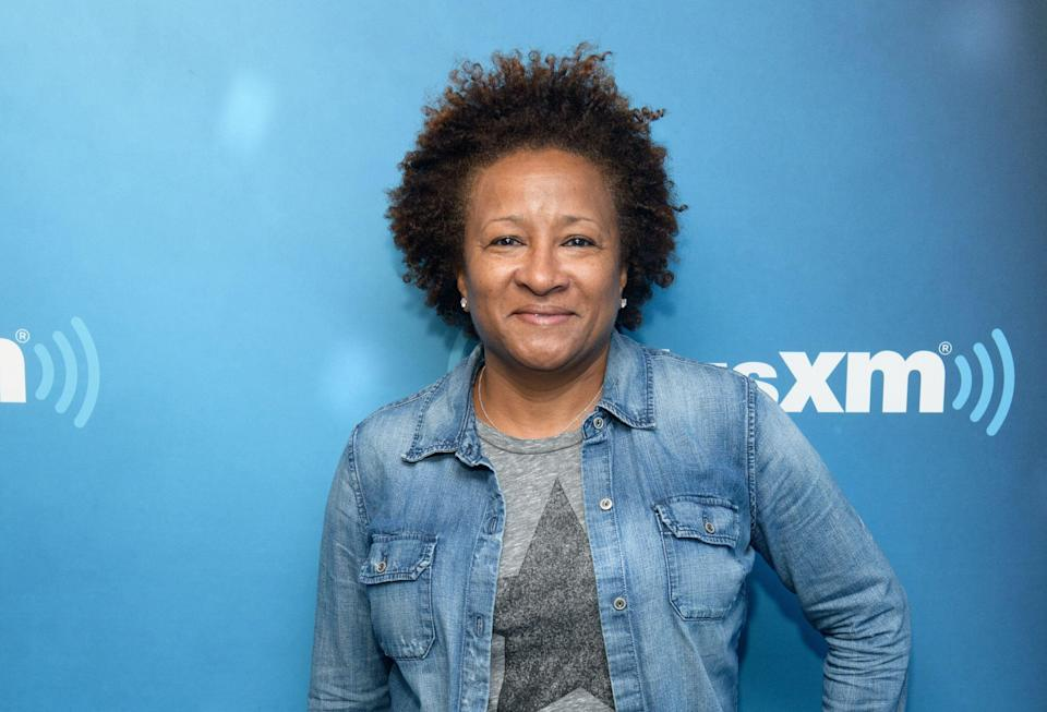 """Wanda Sykes talks about quitting """"Roseanne.""""  (Photo: Noam Galai/Getty Images)"""