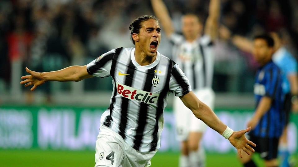 Caceres esulta | Claudio Villa/Getty Images