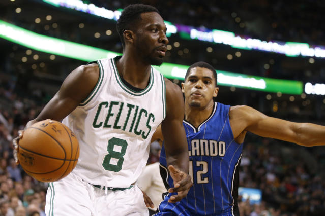 Sources: Grizzlies agree on three-team trade to acquire Jeff Green