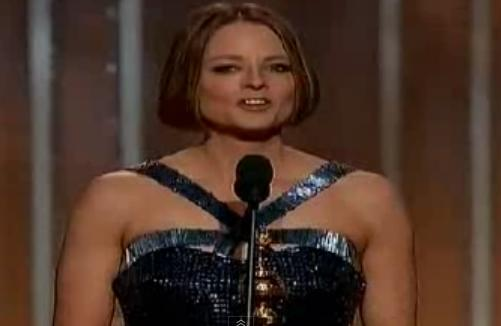 Jodie Foster Comes Out, Defends Privacy