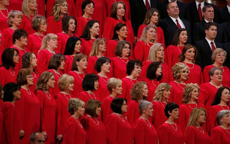 "...Or sing in your <a href=""http://www.huffingtonpost.com/2013/04/28/choir-singing-anxiety-_n_3147861.html"" target=""_hplink"">church choir</a>."