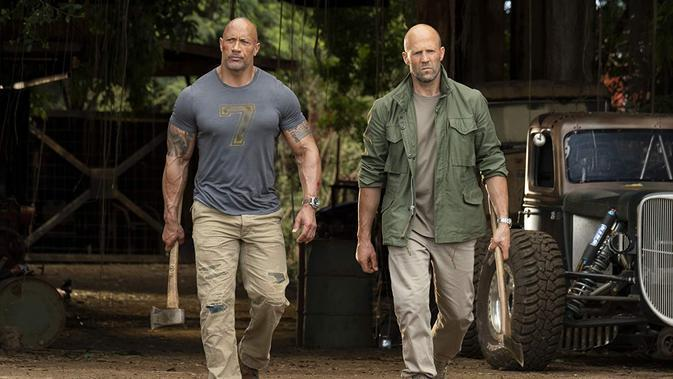 Fast & Furious Presents: Hobbs & Shaw (Frank Masi - © Universal Pictures)