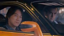 <p>Sung Kang landed his first major role on <em>The Fast and the Furious: Tokyo Drift</em>. Playing Han Lue, a Korean mechanic and street racer, Sung Kang quickly became a fan favorite. </p>