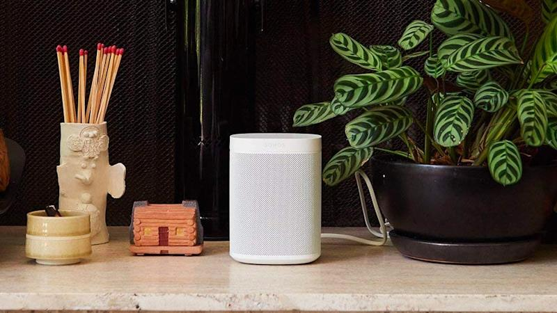 Best gifts of 2020: Sonos One