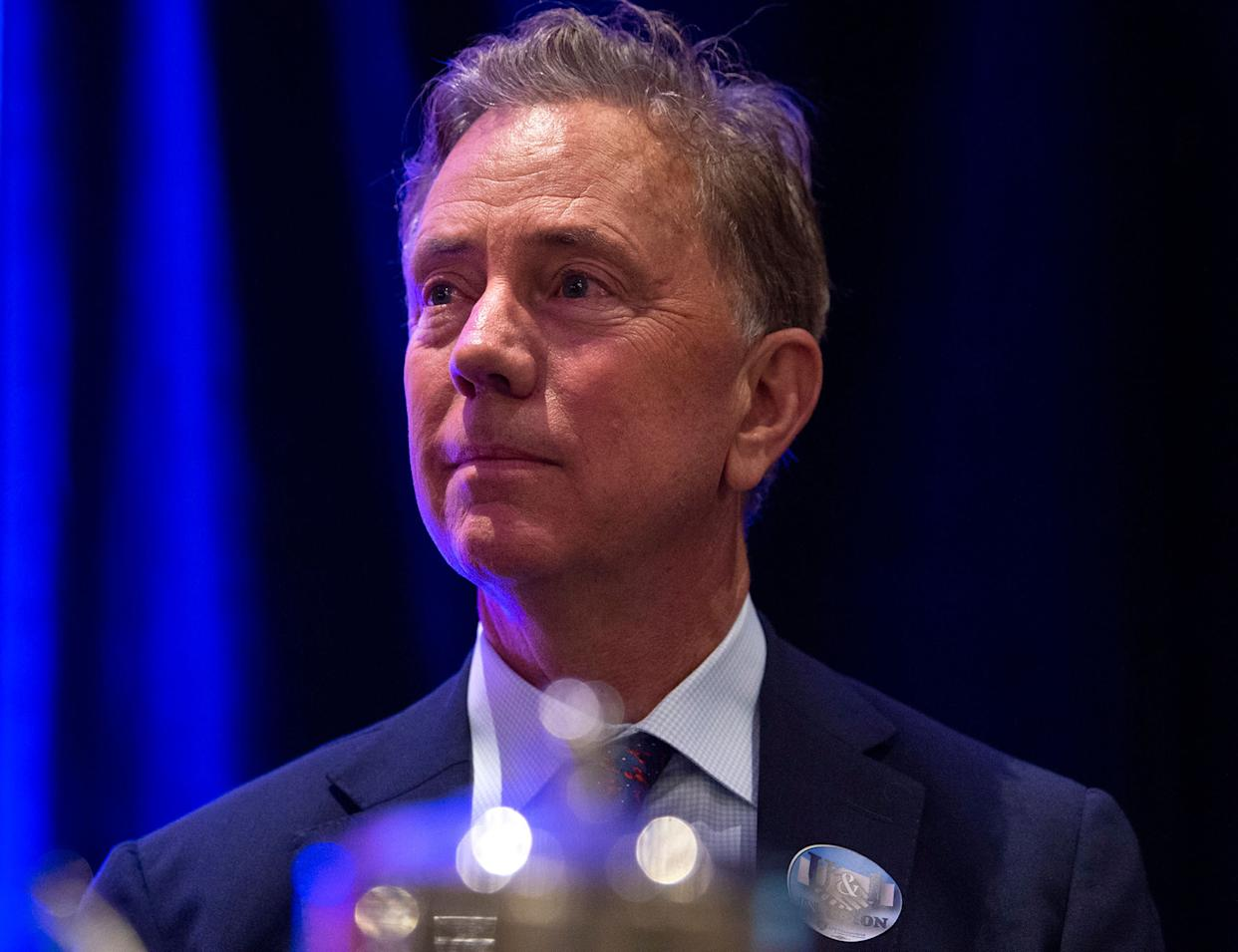 Democrat Ned Lamont will be Connecticut's next governor. (Photo: Hartford Courant via Getty Images)