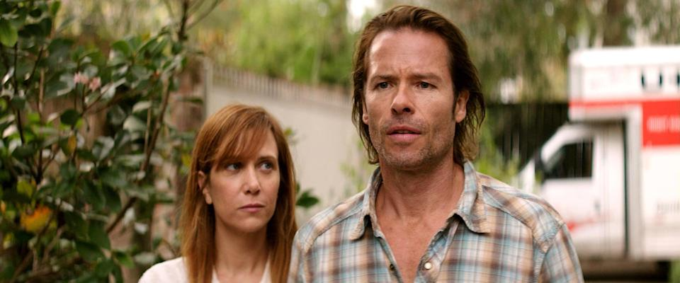 """<p>Hailee Steinfeld plays matchmaker with her father (Guy Pearce) and her nanny (Kristen Wiig) in this dramedy that you might not know even existed.</p> <p><a href=""""https://www.hulu.com/movie/hateship-loveship-abdeaac6-0443-4db1-a3d1-84e8d10605dd"""" class=""""link rapid-noclick-resp"""" rel=""""nofollow noopener"""" target=""""_blank"""" data-ylk=""""slk:Watch Hateship Loveship on Hulu."""">Watch <strong>Hateship Loveship</strong> on Hulu.</a></p>"""
