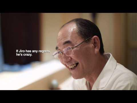 """<p>This documentary on Michelin-starred might now be eight years old, but it's still a must-watch. At 83 minutes, this zippy, beautifully shot film gives you an inside look into the life of Jiro Ono, the legendary sushi chef behind Sukiyabashi Jiro, his three Michelin star, 10-seat omakase sushi restaurant in a Tokyo subway station. From his origins as an apprentice to the way he's mentored proteges, including his son, Jiro's legacy is an exercise in tradition, perfectionism, and above all, a commitment to excellence.</p><p><a href=""""https://www.youtube.com/watch?v=I1UDS2kgqY8"""" rel=""""nofollow noopener"""" target=""""_blank"""" data-ylk=""""slk:See the original post on Youtube"""" class=""""link rapid-noclick-resp"""">See the original post on Youtube</a></p>"""