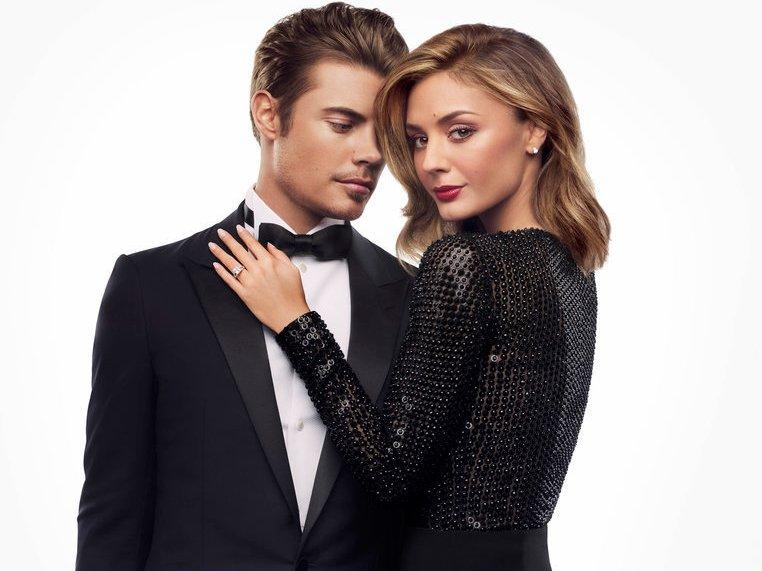 josh henderson christine evangelista the arrangement e.JPG