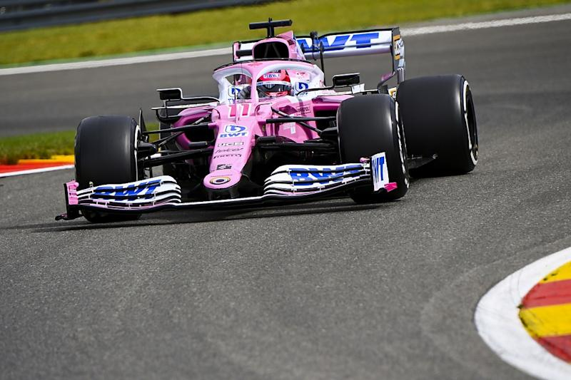 Perez to leave Racing Point at the end of 2020