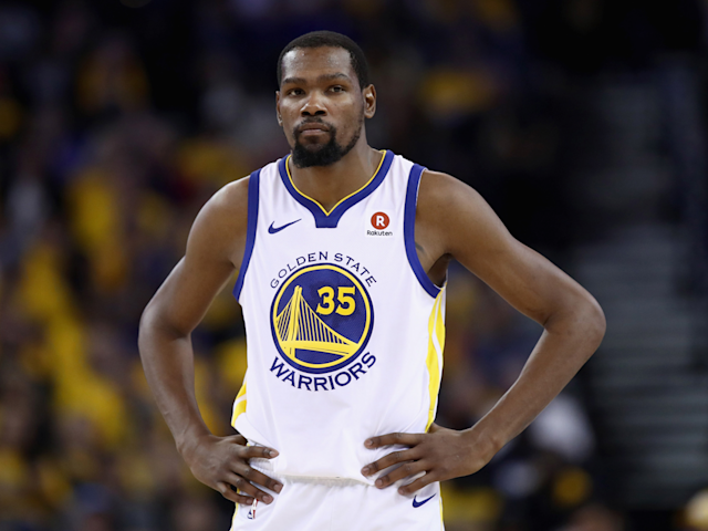 Steve Kerr explained why Kevin Durant has made the Warriors dominant on a virtually unprecedented level