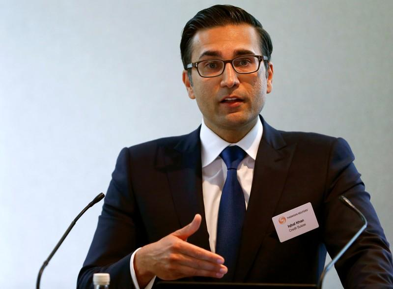 UBS wants new recruit Khan to drop criminal complaint over spying - paper