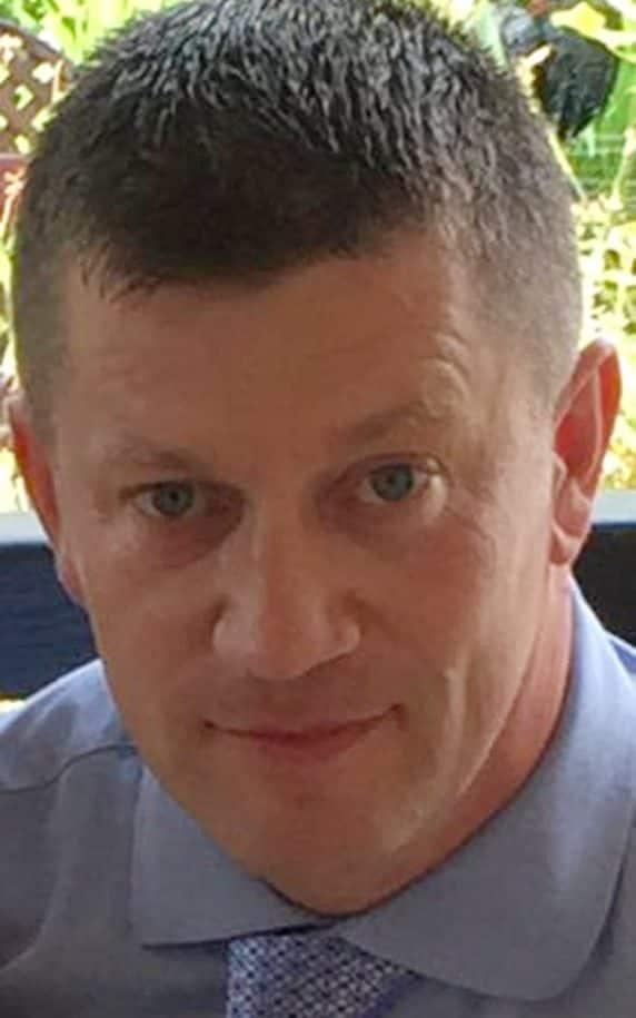 Pc Keith Palmer lost his life - Credit: LONDON METROPOLITAN POLICE