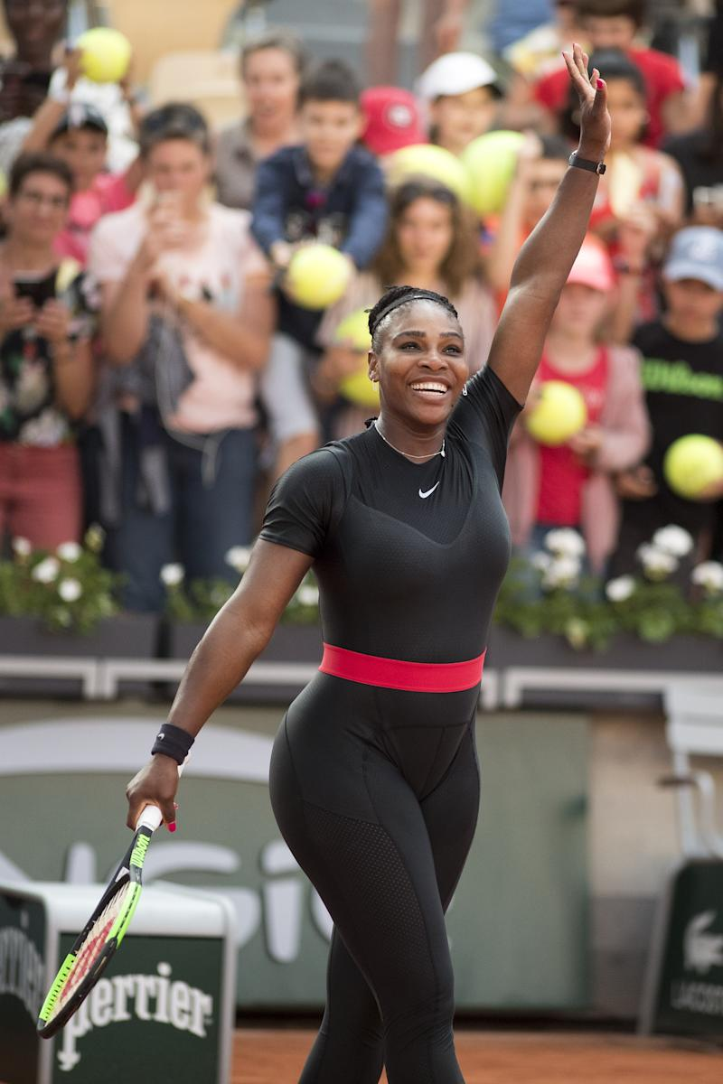 b8f124f7e1 Women's Tennis Association Revises Rules for 2019—and Allows Serena ...