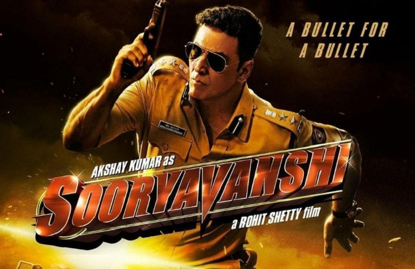 """Starring Akshay Kumar, Ajay Devgn, Ranveer Singh and Katrina Kaif, Rohit Shetty's highly-awaited cop drama has been postponed indefinitely.In an official statement Akshay shared, """"Sooryavanshi is an experience that we have created for you with over a year of dedication and hard work and the response we received for its trailer was nothing less than electrifying and made it clear that this film truly belongs to its audience. We have been as excited as you are to present the film to you and your family, but due to the recent outburst of the COVID-19, we, the makers, have decided to postpone the release of your film Sooryavanshi, keeping in mind the health and safety of our beloved audience."""""""