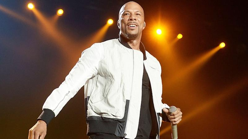Common Plots Politically Charged 'Black America Again' LP