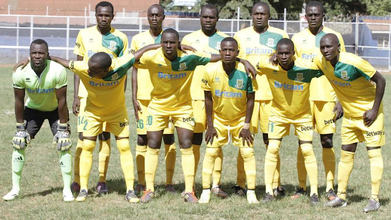 Mulama predicts Mathare United win against Nakumatt