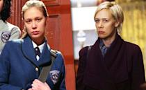 <p>Liza Weil worked almost as regularly as a guest star on various shows as she did as a regular on <i>Gilmore Girls</i>. She had a recurring role on Shonda Rhimes's <i>Scandal</i> as well as Amy Sherman-Palladino's <i>GG</i> follow-up, <i>Bunheads</i>, before Rhimes brought her onto <i>How to Get Away with Murder</i>. Her character, Bonnie, has a complicated love/hate relationship with the lead, Annalise, that is not entirely unlike that of Rory and Paris. Only with murder. <br><br>(Credit: Everett Collection/ABC) </p>