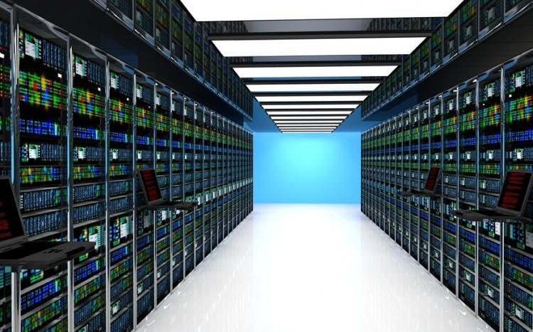 Some of the biggest data center companies in the World 12