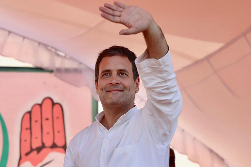 With Eye on LS Poll, Rahul to Attend UP Kumbh; 1200 Congress Workers to Work Round The Clock at Camps