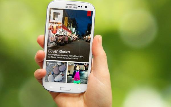 Flipboard Quadruples Userbase to 20 Million in 8 Months [INFOGRAPHIC]