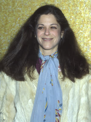 Gilda Radner's Name Will Remain With Cancer Support Center