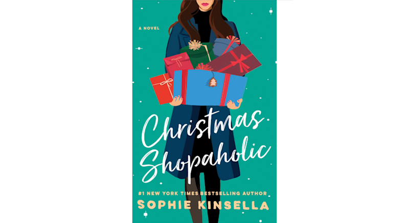 A hilarious true-to-life look at what Christmas with the family is like. [Photo: Amazon]