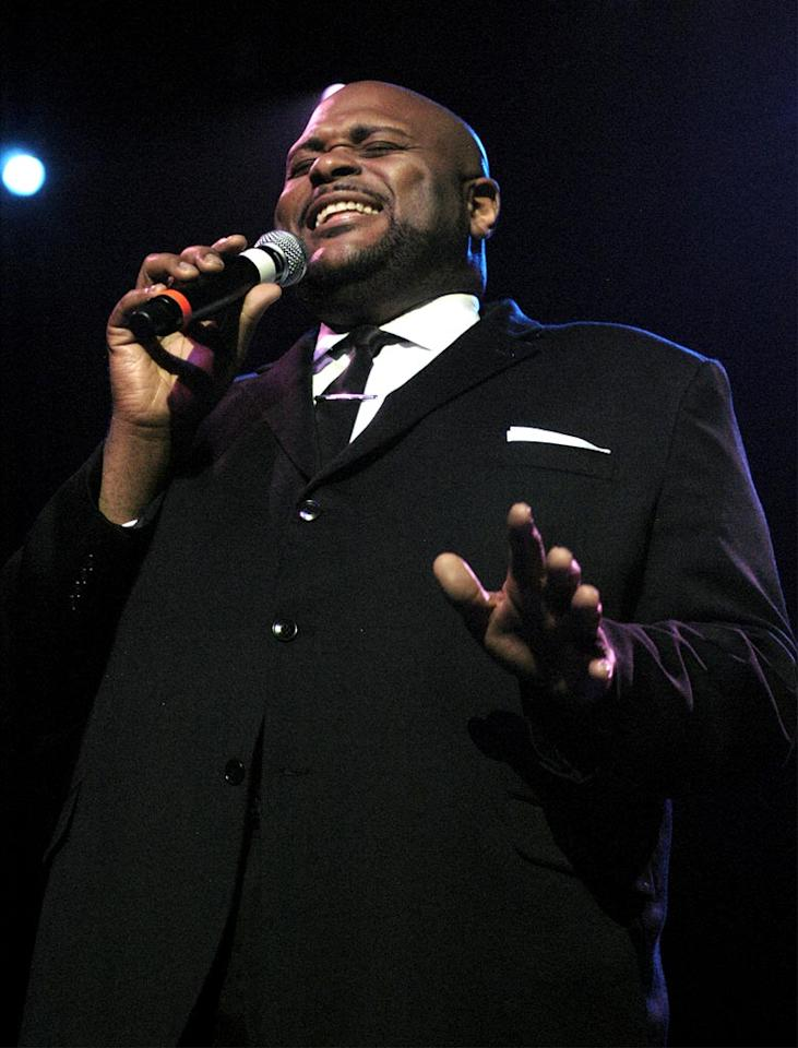 "September 12: Ruben Studdard turns 32 Paul Warner/<a href=""http://www.wireimage.com"" target=""new"">WireImage.com</a> - August 13, 2010"