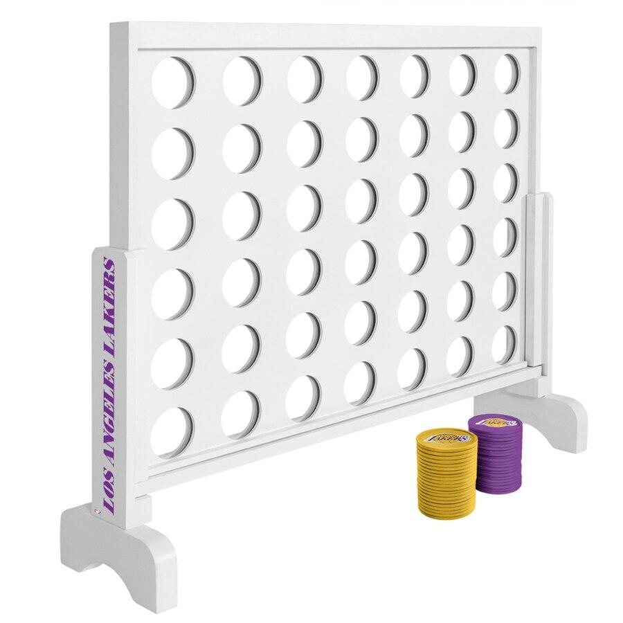LAL Giant Connect Four Game Set