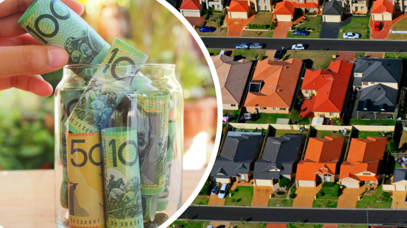 Stamp duty has been changed in NSW. Images: Getty