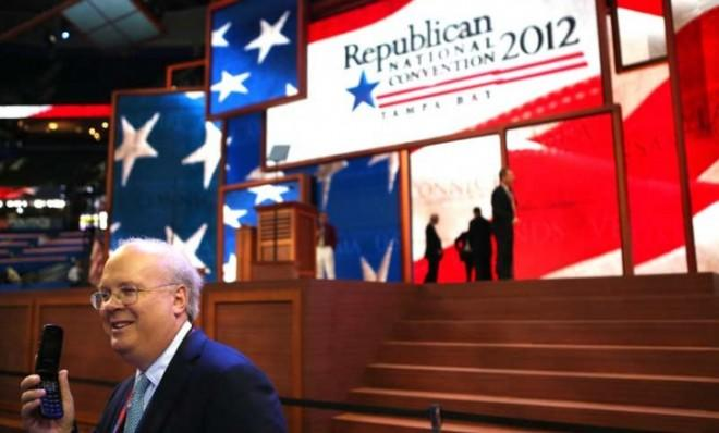 """Karl Rove's new group is focused on """"intensely vetting prospective contenders for Congressional races to try to weed out candidates who are seen as too flawed to win general elections."""""""