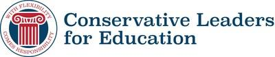 Conservative Leaders for Education Logo