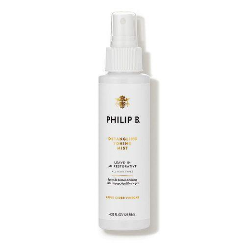 "<p><strong>Philip B.</strong></p><p>dermstore.com</p><p><a href=""https://go.redirectingat.com?id=74968X1596630&url=https%3A%2F%2Fwww.dermstore.com%2Fproduct_Detangling%2BToning%2BMist_22359.htm&sref=https%3A%2F%2Fwww.harpersbazaar.com%2Fbeauty%2Fskin-care%2Fg34654150%2Fdermstore-black-friday-sale-2020%2F"" rel=""nofollow noopener"" target=""_blank"" data-ylk=""slk:Shop Now"" class=""link rapid-noclick-resp"">Shop Now</a></p><p><strong><del>$28</del> $20 (30% off)</strong></p><p>Hair detanglers are by no means just for children. Philip B's toning mist works to restore the pH that's thrown off by tap water, which in turns help with preventing breakage and damage. As an added bonus, it also adds lustrous shine. </p>"