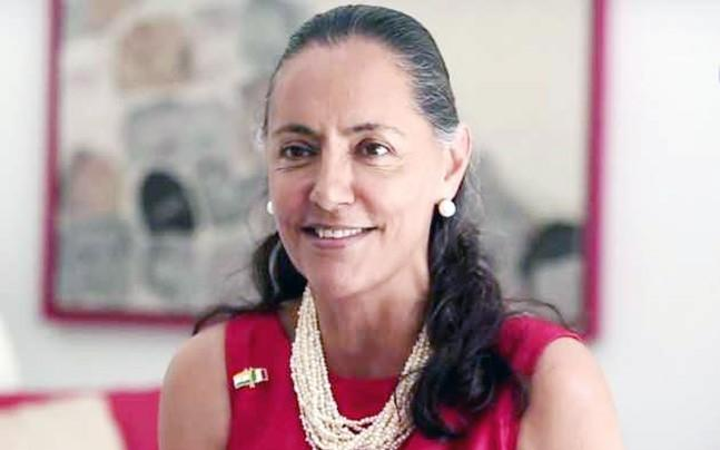 <p>Speaking to India Today, Mexican ambassador Melba Pria lay emphasis on the need for cumulative action against the nuisance of pollution in the national capital. </p>