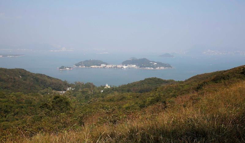 Hong Kong's artificial islands plan 'not ignoring land task force and public consultation', minister says, defending HK$500 billion 'Lantau Tomorrow Vision'