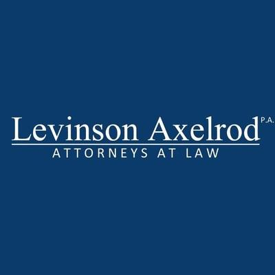 Levinson Axelrod, P A  Secured More 2018 Top 50 Verdicts in