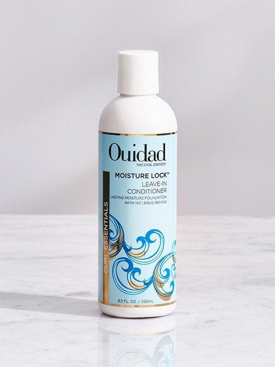 "<h3>Ouidad Moisture Lock Leave-In Conditioner<br></h3> <br><strong>Best For Curls</strong><br><br>Color-treated, damaged, and dehydrated hair can all reap the benefits of this lightweight leave-in. It's formulated with prickly pear extract and vitamin B5 to soften tangled strands and give them shine. It also has green tea to offer antioxidant protection.<br><br><strong>Ouidad</strong> Moisture Lock Leave-In Conditioner, $, available at <a href=""https://go.skimresources.com/?id=30283X879131&url=https%3A%2F%2Ffave.co%2F2ZTPlND"" rel=""nofollow noopener"" target=""_blank"" data-ylk=""slk:Ouidad"" class=""link rapid-noclick-resp"">Ouidad</a><br><br><br>"