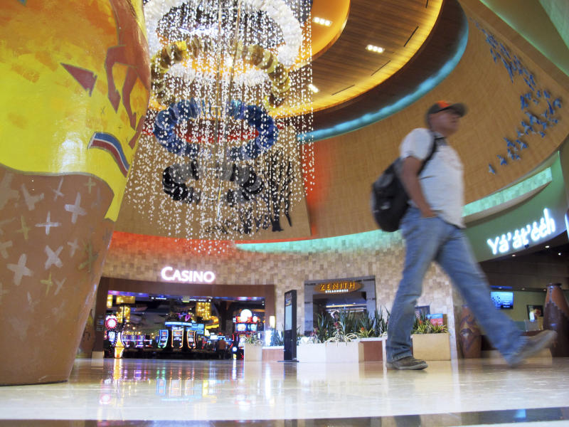 Sports betting ruling has ripples for US tribes with casinos