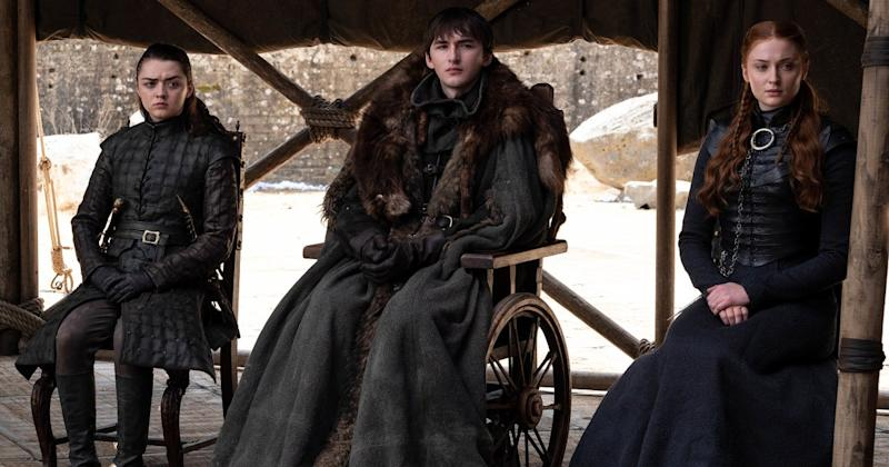 another chance c6352 e249e The Funniest Fan Reactions to Bran Stark Becoming King in Game of Thrones     Slow Clap