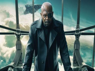 Samuel L Jackson to reportedly play Nick Fury in new Marvel Studios-produced show for Disney+
