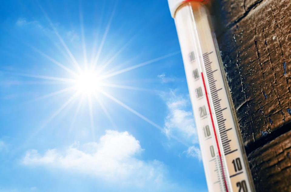 The Prairies to cook under searing summer heat, 30-degree temperatures