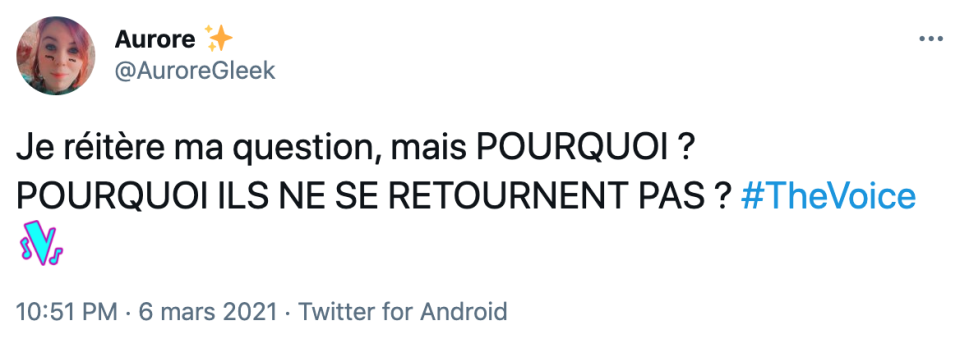 Florent Pagny's rant praised on the web