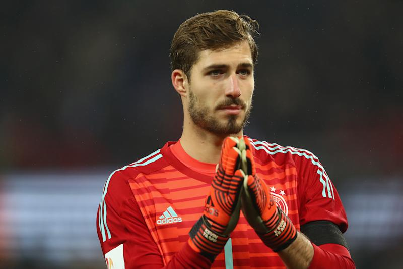 Transfergerücht: Newcastle United hat Interesse an PSG-Keeper Kevin Trapp