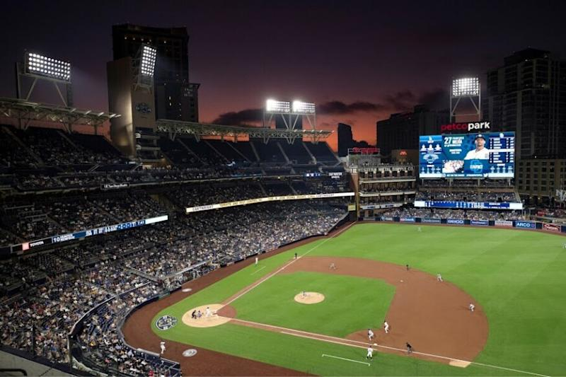 MLB Cancels All-Star Game Due to Coronavirus, for First Time Since 1945
