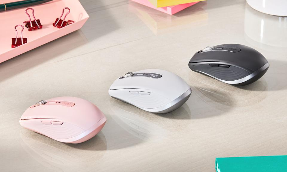 Holiday Gift Guide: Logitech MX Anywhere 3