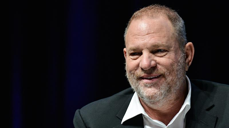Hollwood Made Light Of Weinstein's Alleged Abuse And Bullying For Years