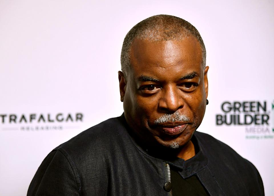 LeVar Burton, who will get his chance to audition with episodes airing in late July, has embraced fan petitions on his behalf and was the first to seek out the 'Jeopardy!' hosting spot after Alex Trebek's death in 2020.
