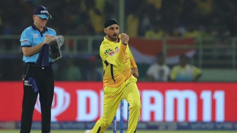 Harbhajan has performed exceedingly well for CSK in the IPL