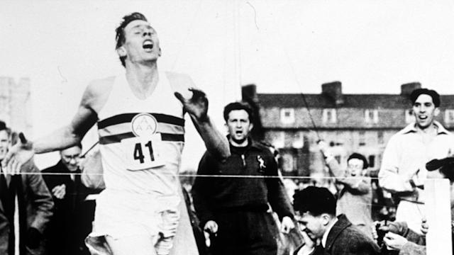 We take a look back at the life of Roger Bannister, who has passed away at the age of 88.