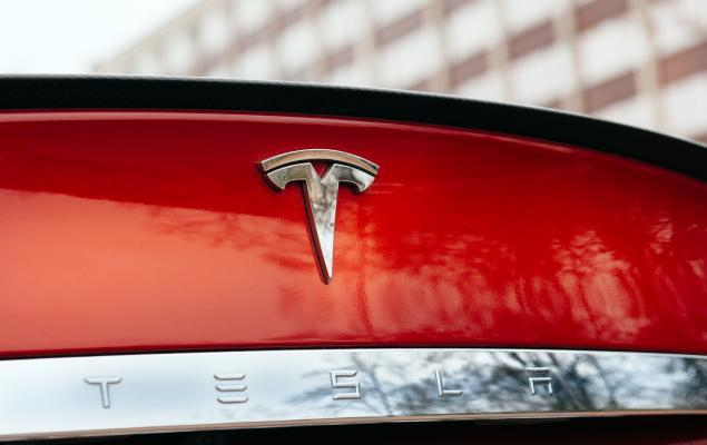 ETFs to Buy as Tesla Tops Toyota & Still Has Room to Run