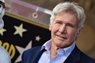 <p>The actor continues to star in blockbusters like <em>Star Wars: The Force Awakens </em>and <em>Blade Runner 2049.</em></p>